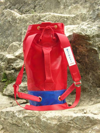 Warmbac 40 mtr Rope / Tackle Bag
