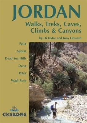 Jordan – Walks, Treks, Caves, Climbs and Canyons