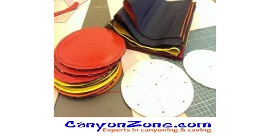 Custom-made & customized products for customers by CanyonZone