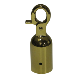 Koordhouder titanium 30 mm. BSL
