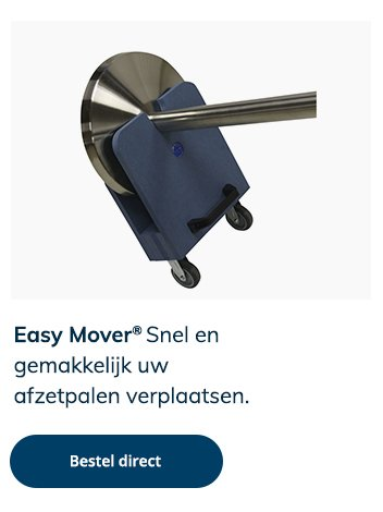 Afzetpaal.nl Easy Mover