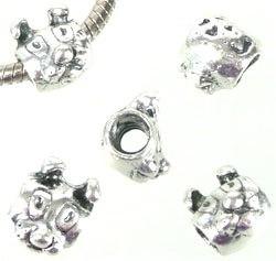 Pandora-style hondekop (09PS00008)