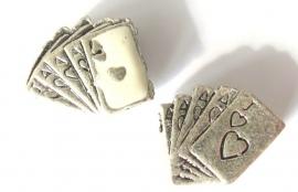 Metalen kaarten (06B000306)