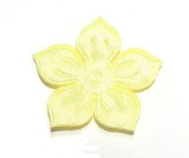 Applicatie bloesem geel (10AP00158)