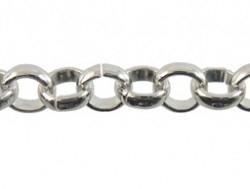 Jasseron zilverkleur 3 mm (05J000004)