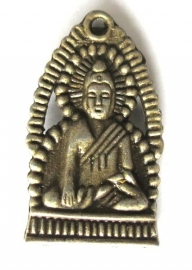 Boedhanger large brons (06H000162)