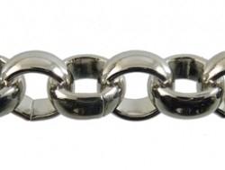 Jasseron zilverkleur 5 mm (05J000003)