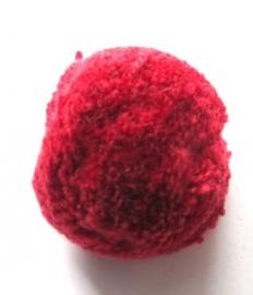 Pompoen bal rood (10K000760)