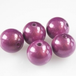 Miracle beads paars (08K000544)