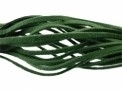 Kunstsuede veter  groen
