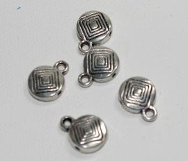 Metalen en Metallook kralen