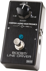 MXR Boost / Line Driver