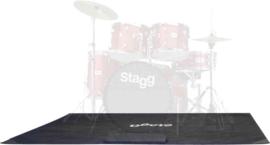 Stagg drummat SCA DRU 1815 LITE