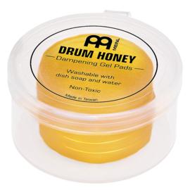 Meinl Drum Honey Dampening Gel Pads