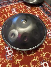 Handpan 9 tone Dmin (occasion)
