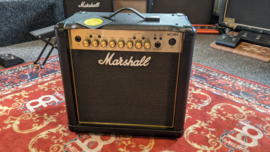 Marshall MG15GFX gold