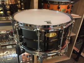 "Worldmax Black Dawg 14"" 6.5"" snare"