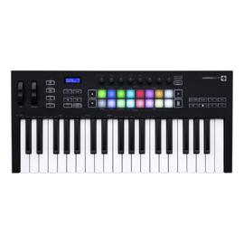 Novation LaunchKey 37 USB MIDI Keyboard