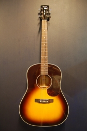 Cort western gitaar
