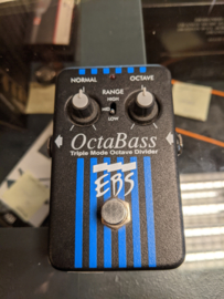 ebs octabass (occasion)