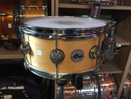 """DW Collectors maple 13""""x6.5"""" snare (occasion)"""