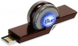 Blue Tiki Microfoon