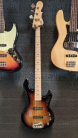 G&L JB-2 3-Tone Sunburst