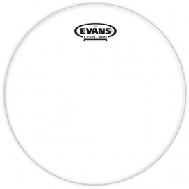 Evans G2 clear 10 inch