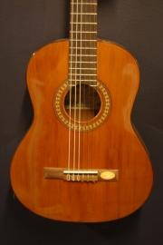 Salvador cortez 3/4 gitaar