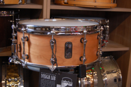 "Mapex Design Lab 14""x6"" Cherry Bomb snare"