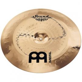 "16"" Meinl Soundcaster custom china"