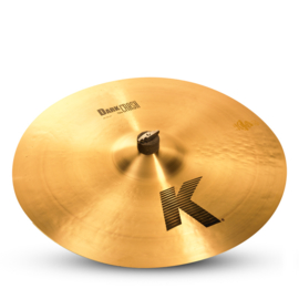 "20"" Zildjian K dark thin crash"