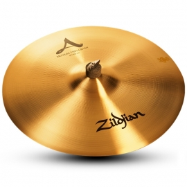 "19"" Zildjian A medium thin crash (NSJ)"