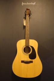 James Neligan NP39 gitaar