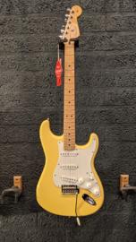 Fender Player Stratocaster Buttercream (occasion)