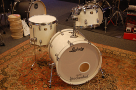 Ludwig Classic Maple shell set (occasion)