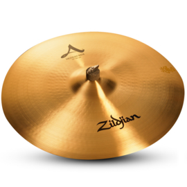 "22"" Zildjian A medium ride (NSJ)"
