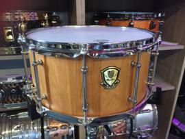 "Worldmax Oak Stave 14"" x 7"" snare"