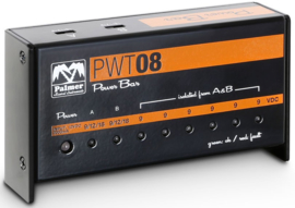 Palmer PWT-08 Power Supply
