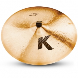 "22"" Zildjian K custom dark ride (NSJ)"