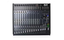 Alto Pro 1604 live mixer