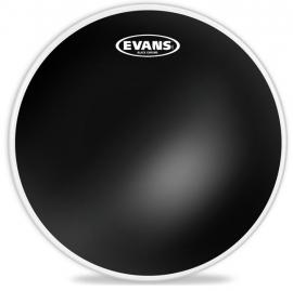 Evans black chrome 10 inch
