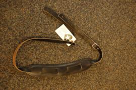 Souldier Saddle Strap -Black