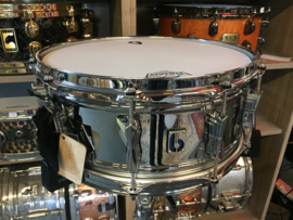 "British Drum Company BlueBird 14"" x 6"" snare"