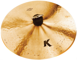 "12"" Zildjian K custom dark splash"