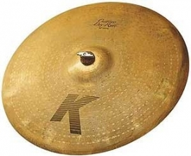 "20"" Zildjian K custom dry ride"