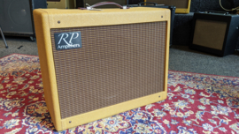 RP Amplifire Tweed Deluxe 1x12