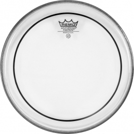 Remo Pinstripe clear 14 inch
