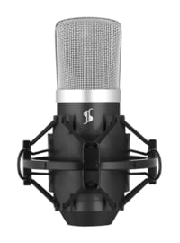 Stagg USB condenser microphone