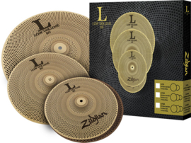 Zildjian L80 Low volume cymbal pack